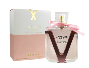 caputure gold