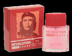 revolutioninred