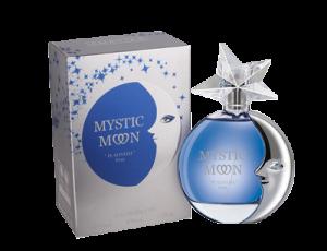 MISTIC MOON Plutinum