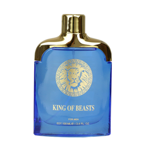 KING OF BEASTS BLUE