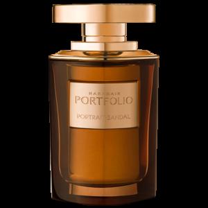 PORTFOLIO PORTRAIT SANDAL
