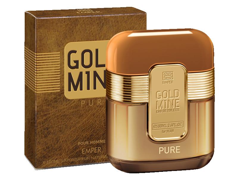 GOLD MINE PURE