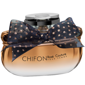 CHIFON Rose Couture