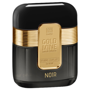 GOLD MINE NOIR
